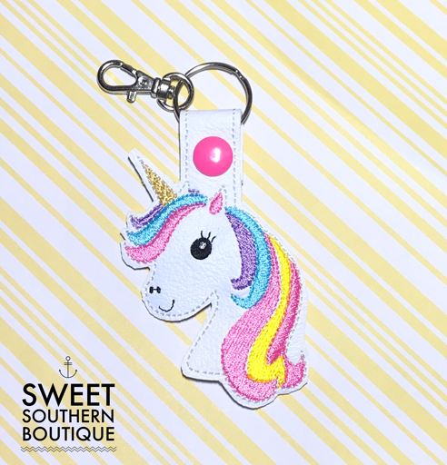Unicorn keyfob version 2