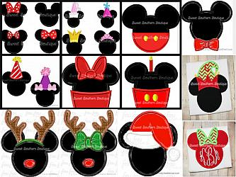 Mickey minnie mouse birthday party hat-Happy birthday embroidered shirt first one 1 2 3 4 5 6 7 8 9 two three mouse cupcake candle number red black yellow pink blue green disney applique mickey mouse bow minnie oh twodles toodles crown birthday hat cake smash tie hair bow set bloomer diaper cover tie embroidery appliqued onesie dress romper outfit party 1st 2nd 3rd 4th 5th 6th 7th 8th 9th one ideas idea head face pastel bright chevron primary colors theme themed favors decorations pom pom rick rack lace ruffle string elastic ball yarn puff feather boa tulle